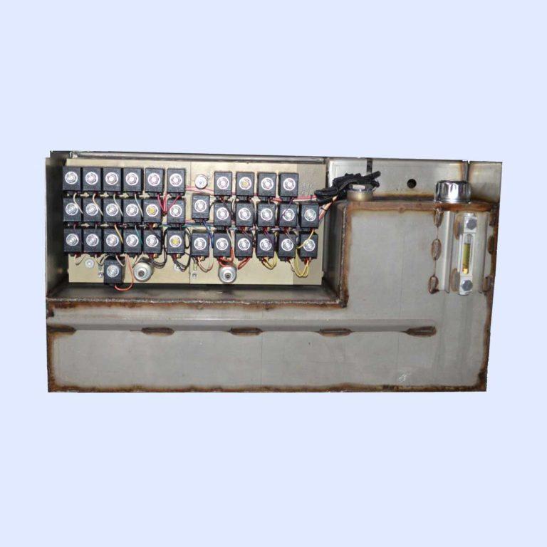 hidraulic-system